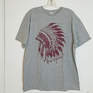 XL Free Spirit Delta Pro Weight Tee